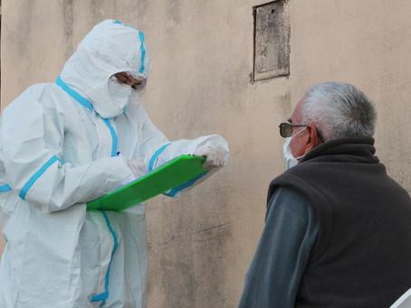 Difunden informe que detalla la situación epidemiológica en la Provincia de Buenos Aires
