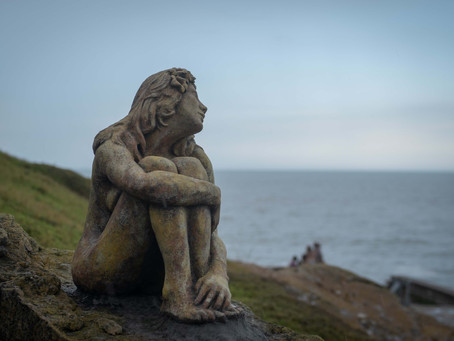 Mar del Plata | Revelan el autor de la enigmática escultura