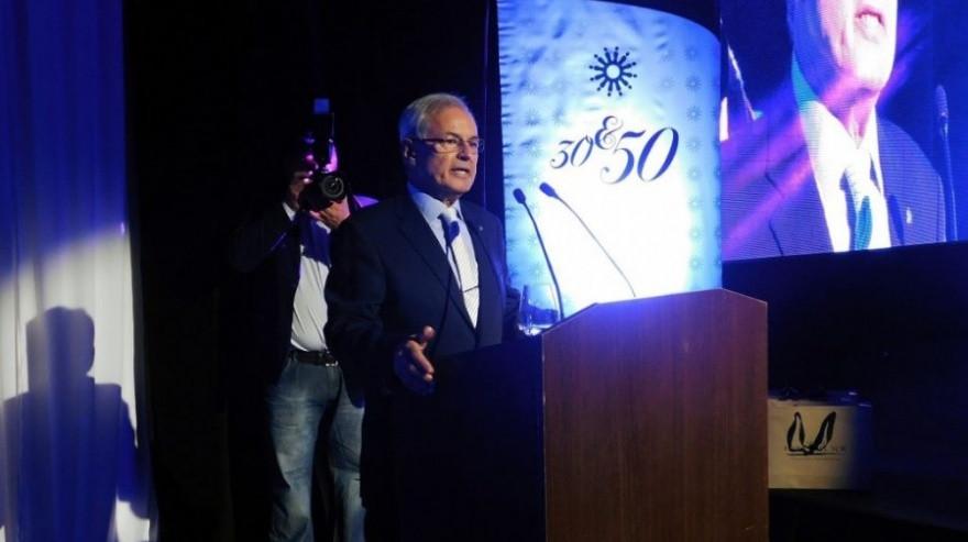 Ing. Norberto Beliera, Presidente del CIPBA.