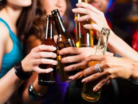 Buenos Aires | Proponen modificar el etiquetado de las bebidas alcohólicas