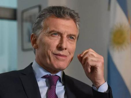 Morón | Denuncian a Macri por pedir a Intendentes que no acaten la suspensión de clases presenciales