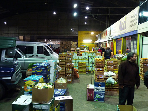La Plata   Extienden hasta el 23 de julio el acuerdo de precios accesibles en el Mercado Central