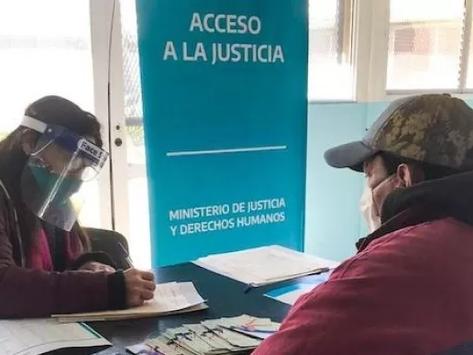 Crean en la provincia de Buenos Aires el Observatorio de Acceso a la Justicia