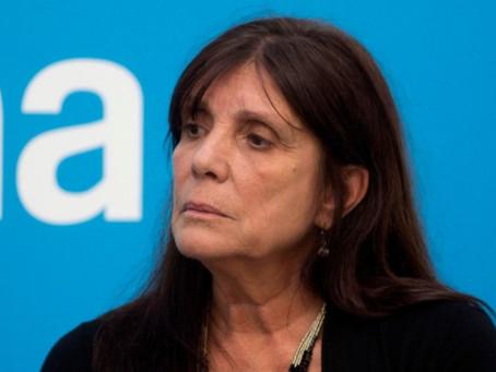 """Ministra García: """"Ningún municipio está libre de la aparición del Covid-19"""""""