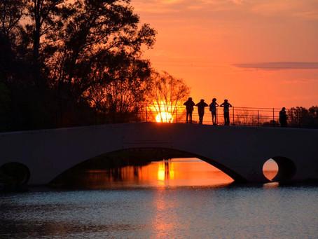 Municipios bonaerenses celebran el Día Mundial del Turismo con recorridos y charlas virtuales