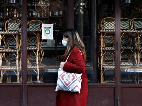 Otras 241 personas murieron y 10.332 fueron diagnosticadas con coronavirus en el país