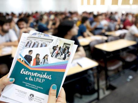UNLP | Se encuentra abierta la inscripción para becas universitarias