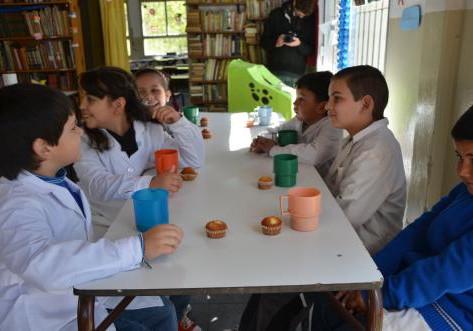 Eximen de gastos bancarios a las cooperadoras escolares de la provincia de Buenos Aires