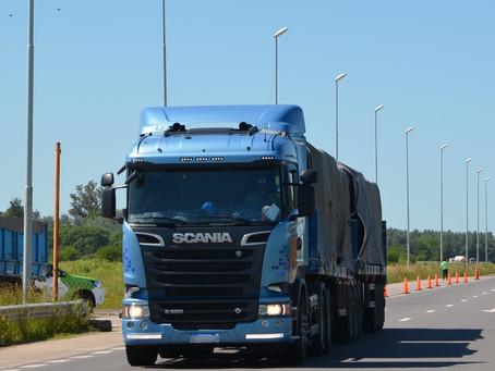 El Gobierno bonaerense acuerda con transportistas aumento de casi el 32% en tarifa para el agro