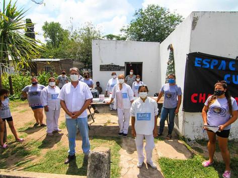 San Vicente | Mantegazza despidió al Subsecretario de Salud por vacunar a su hijo de 24 años