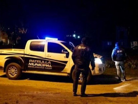 Mar del Plata | Un policía acudió a desactivar una fiesta clandestina y lo mataron de un balazo