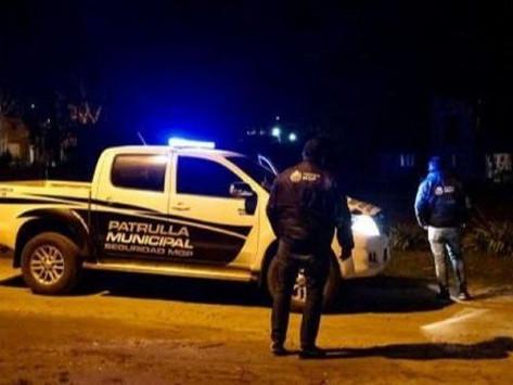 Mar del Plata   Un policía acudió a desactivar una fiesta clandestina y lo mataron de un balazo