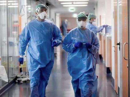 La Plata | Clínicas proponen un módulo especial para médicos que atienden la pandemia