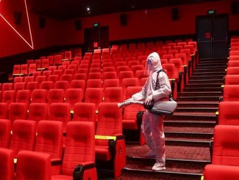 La Plata   Con aforos reducidos, cines y museos reabren sus puertas al público