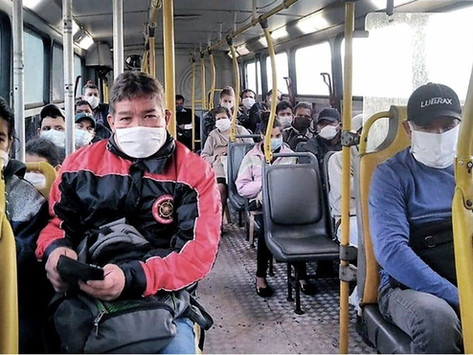 El transporte público de la provincia de Buenos Aires será gratuito el próximo domingo