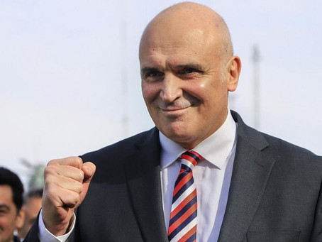 Elecciones PASO | Espert definió sus candidatos para la Legislatura bonaerense