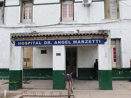 Murió por coronavirus un médico en un hospital de Cañuelas