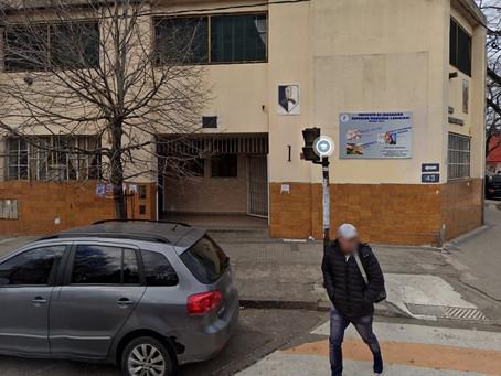 La Plata | Se entregó el sacerdote acusado de abusar de una alumna en colegio platense