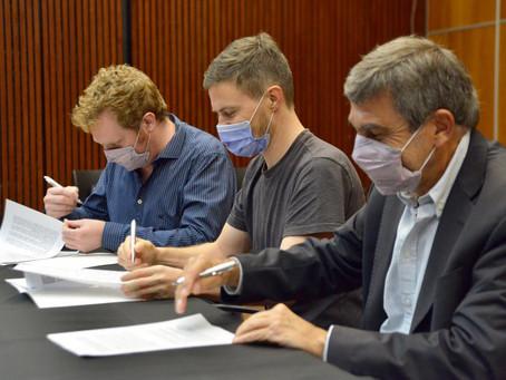Analizarán aguas residuales para advertir en tiempo real en qué lugares circula el coronavirus