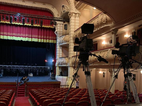 Oficializan permiso para realizar actividades teatrales y musicales en provincia de Buenos Aires