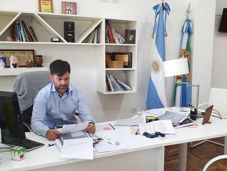 """Castelli   Crean un fondo de emergencia con la """"contribución obligatoria"""" de los productores rurales"""