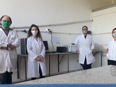 La Plata | Crean el primer test serológico rápido para detectar coronavirus en cinco minutos