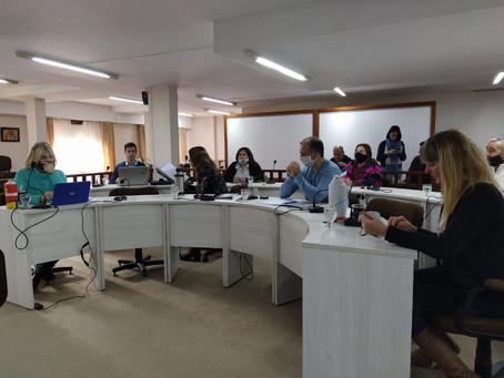 Pinamar | Denuncian que el Concejo Deliberante incumple la ley de cupo femenino