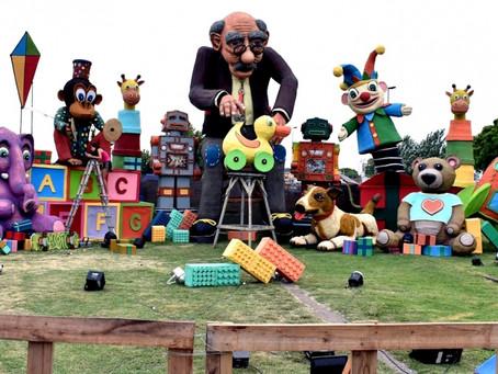 La Plata | Último día para inscribir muñecos de fin de año