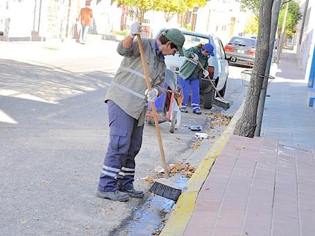 La Confederación de Trabajadores Municipales pide aumento del salario mínimo