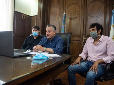 Las Flores | Banco Provincia dará créditos a trabajadores independientes