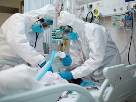 Sistema sanitario | Advierten sobre la alta ocupación de camas en CABA y Gran Buenos Aires