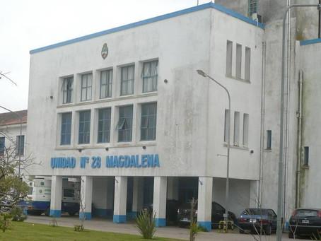 Convocan a médicos para establecimientos carcelarios de 12 distritos bonaerenses
