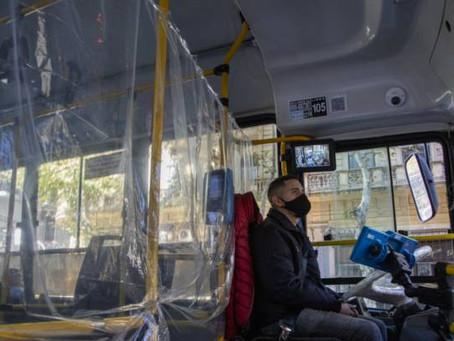 Nación, Ciudad y Provincia coordinaron aumento de frecuencias del transporte para la vuelta a clases