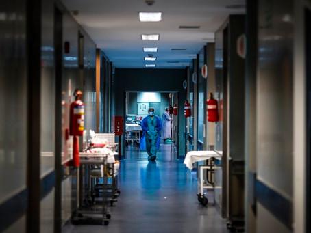 """""""El sistema sanitario"""" en La Plata, Berisso y Ensenada """"está totalmente al límite y estresado"""""""