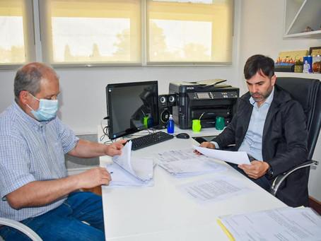 Castelli   Anuncian aumento del 50 por ciento para los trabajadores municipales