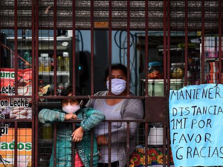 Pandemia del COVID-19 | Entre la salud y la economía