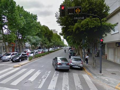 La Plata | Detienen a un joven albañil acusado de violar a la empleada de una óptica