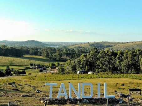 Tandil será sede de la 25º Cumbre Anual de la red de Mercociudades