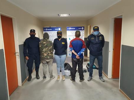 Cañuelas | Detienen a dos sospechosos por el crimen de la empleada municipal