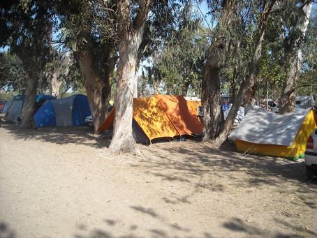 Temporada turística | Habilitan los campings a partir del 1 de diciembre