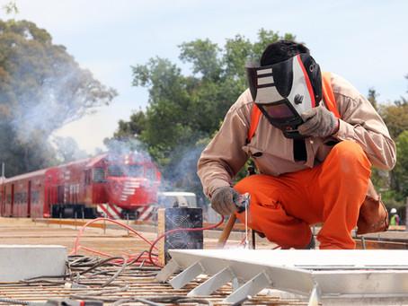 Construirán 26 pasos bajo nivel en la provincia de Buenos Aires