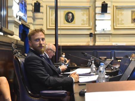 """El Presupuesto 2021 """"es la hoja de ruta de la recuperación"""" de la Provincia de Buenos Aires"""