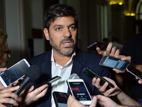 """Bianco: """"Sería injusto que los bonaerenses tengan que hacer un esfuerzo adicional para salvar vidas"""""""