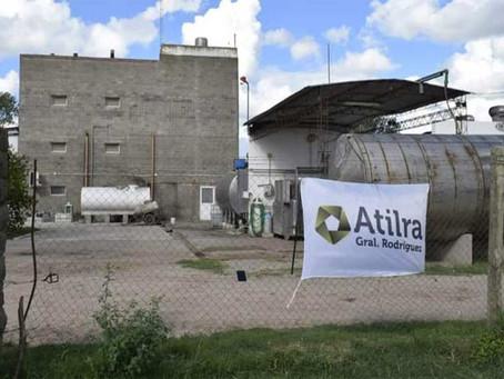 ATILRA asegura que el conflicto con la empresa Mayol se trata de cumplir con las leyes laborales