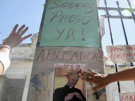 La Plata   Rechazan prisión domiciliaria para el sacerdote Sidders