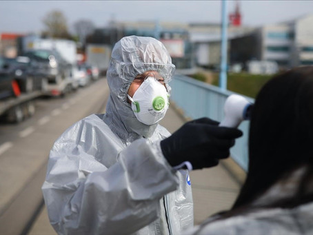 Alemania registra 948 nuevos casos de coronavirus