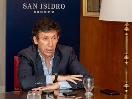 San Isidro | Posse afirmó que las terapias privadas están al 100% pese a la baja de contagios