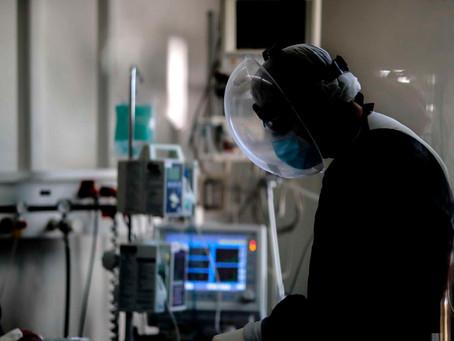 Anuncian línea de crédito exclusiva para enfermeros y enfermeras de la Provincia de Buenos Aires