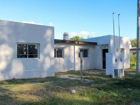 Kicillof encabeza entrega de viviendas en General Paz