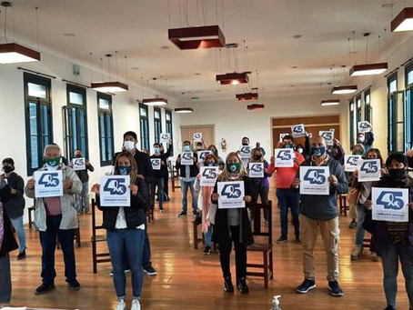 Mar del Plata conmemorará con variadas actividades los 45 años del golpe genocida